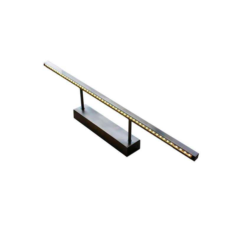 Aplique Led para cuadros NAXOS TABLE, 55cm, 10W, Blanco frío
